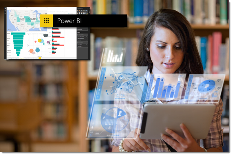 Why Financial Managers should enhance their Excel skills to leverage automation with Power BI
