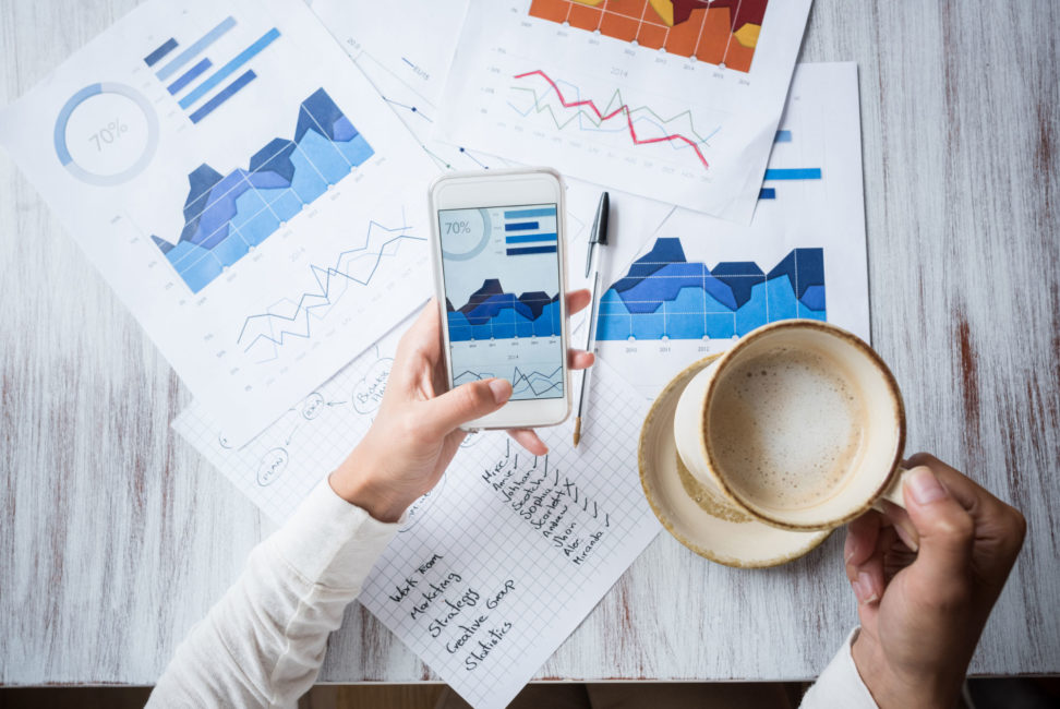 Five reporting priorities for the modern CFO