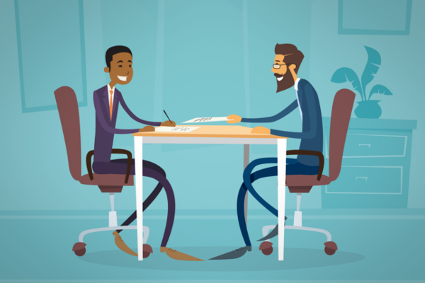 The traits I look out for when making a hire
