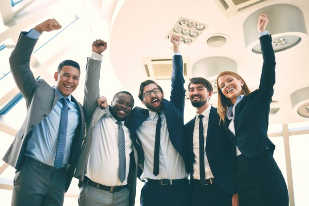 Why it makes perfect sense to invest in your employees