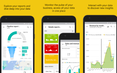 What Microsoft Power BI apps could mean for your business