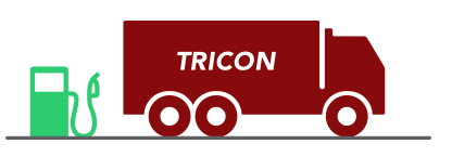 Tricon Truck