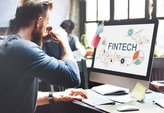 Top 5 FinTech things every CFO needs to watch